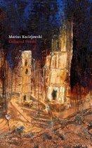Boek cover Collected Poems van Marius Kociejowski