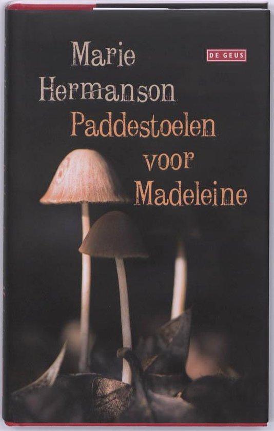 Paddestoelen voor Madeleine - Marie Hermanson |