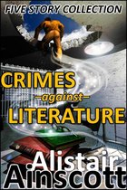Omslag Five Crimes Against Literature