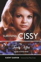 Omslag Surviving Cissy
