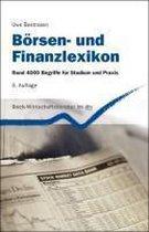 Börsen- und Finanzlexikon