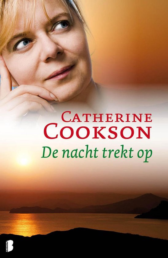 De nacht trekt op - Catherine Cookson |