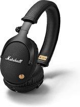 Marshall Monitor - Draadloze over-ear koptelefoon - Zwart