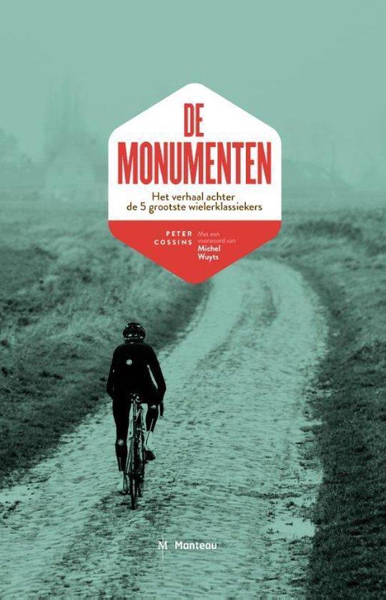 De monumenten - Peter Cossins |