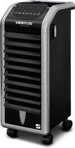 Rovus Heater - Verwarming - Luchtbevochtiger - Luchtreiniger - Luchtkoeler