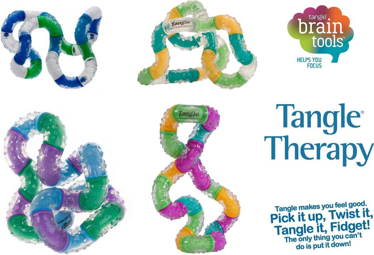 Tangle Therapy Voordeelpakket