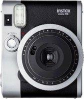 Fujifilm Instax Mini 90 Neo Classic - Zwart