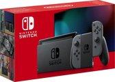 Nintendo Switch Console - Grijs - Nieuw model
