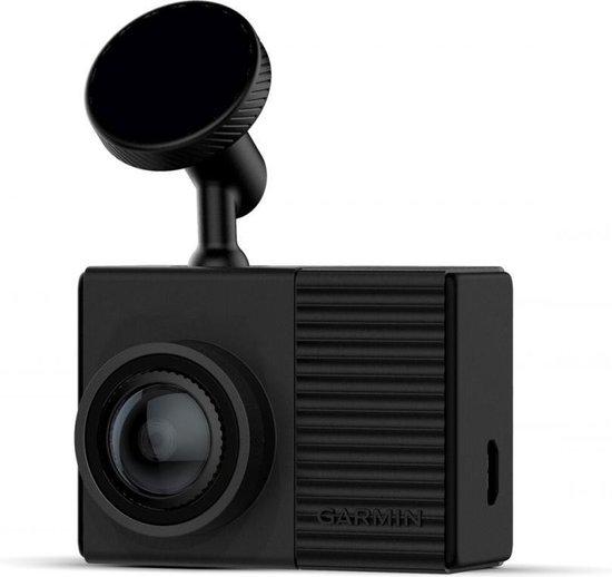 Garmin Dashcam 66W Quad HD Zwart