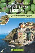 Wanderurlaubsführer Cinque Terre Ligurien