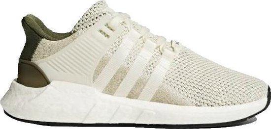 Adidas Eqt Support 93/17 Sneakers Heren Wit/groen Maat 48