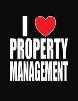 I Love Property Management