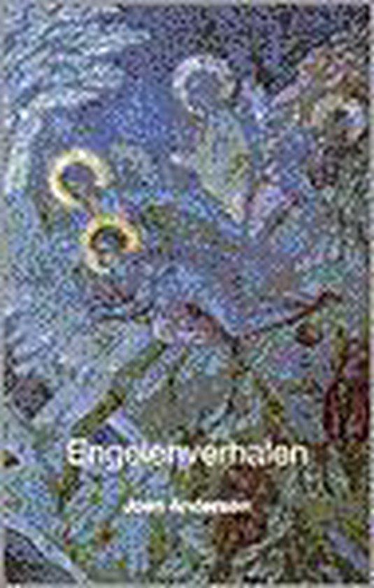 ENGELENVERHALEN - Wester Anderson |