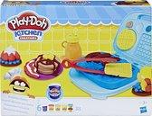 Play-Doh Ontbijt Bakkerij - Klei Speelset