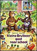 Kleine Brulbeer Gaat Naar School