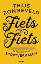 Boek cover De Fiets. de fiets van Thijs Zonneveld