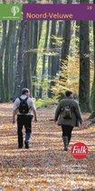 Falk Staatsbosbeheer wandelkaart 19 Noord-Veluwe