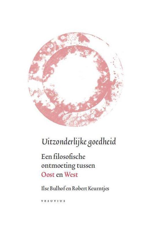 Uitzonderlijke goedheid - Ilse Bulhof |