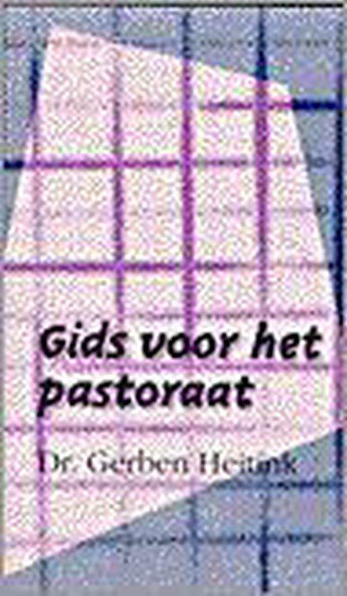 GIDS PASTORAAT 1 - Heitink  