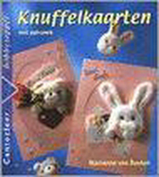 Knuffelkaarten - Marianne van Beelen |
