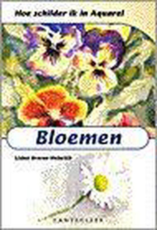 Bloemen - Lisbet Braren-Weinrich |