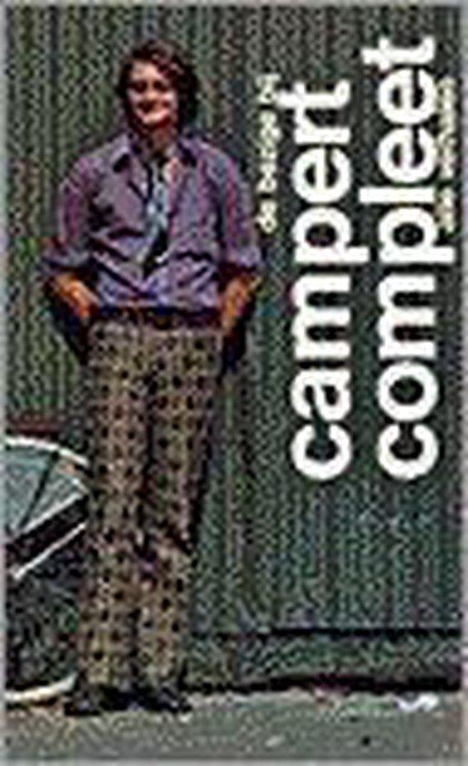 Campert Compleet - Remco Campert |