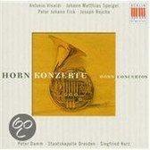 Horn Konzerte