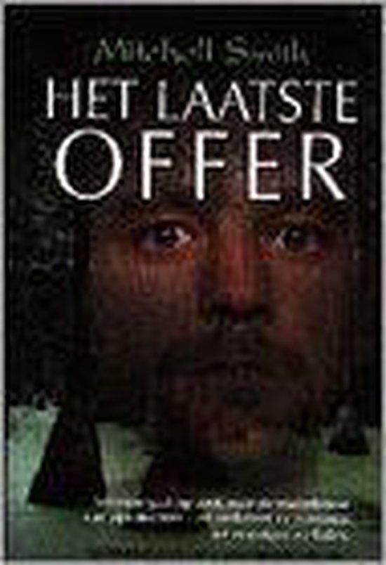 LAATSTE OFFER - Mitchell Smith |