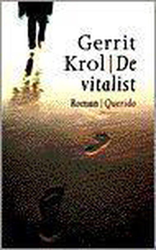 De Vitalist - Gerrit Krol | Fthsonline.com