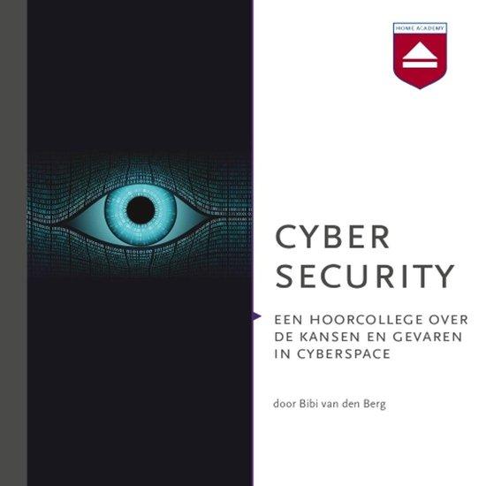 Cyber security - Bibi van den Berg |
