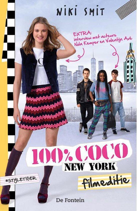 100% Coco 3 - 100% Coco New York - Niki Smit  