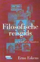 Filosofische Reisgids Nederland/Vlaander