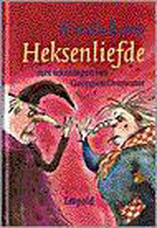 Heksenliefde - Nanda Roep | Fthsonline.com