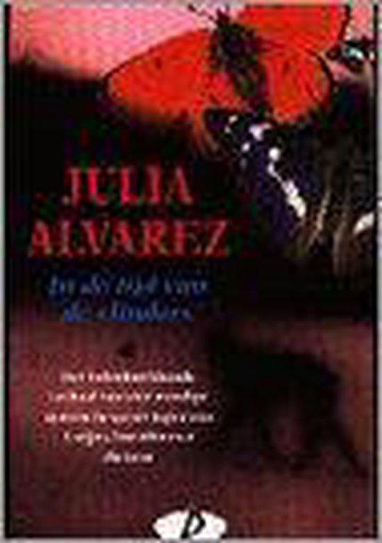 In de tijd van de vlinders - Julia Alvarez  
