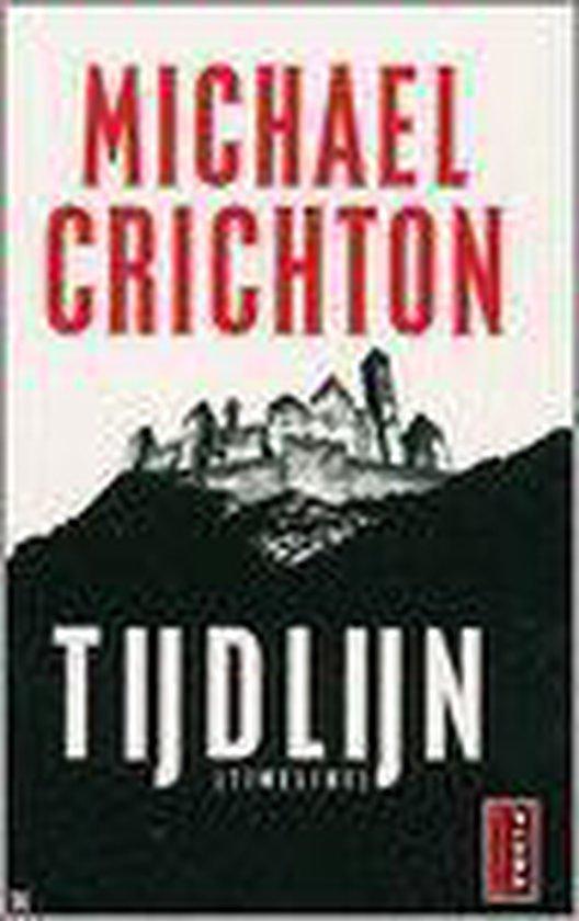 Tijdlijn - Michael Crichton | Fthsonline.com
