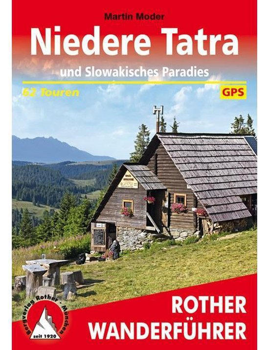 Niedere Tatra und Slowakisches Paradies