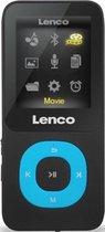 Lenco Xemio-769 - MP3-Speler met 8GB intern geheug