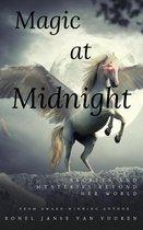 Omslag Magic at Midnight