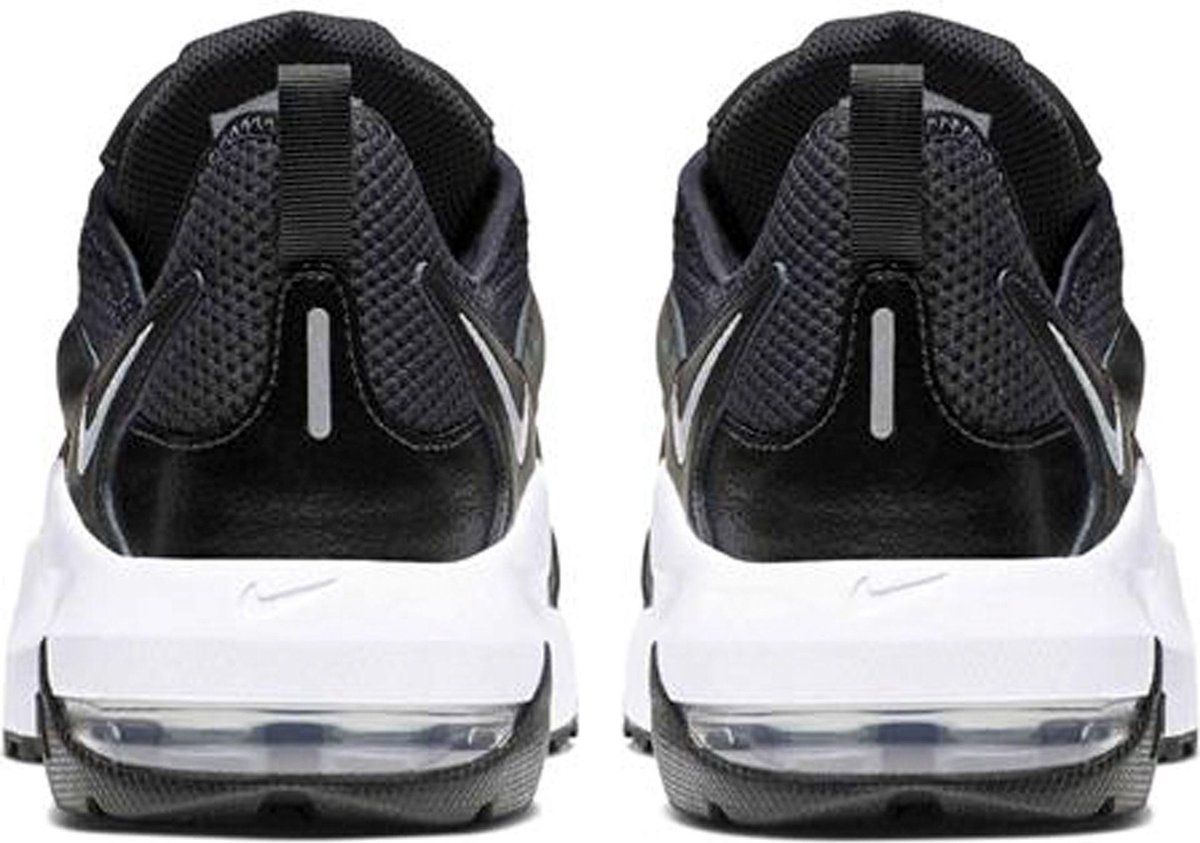 | Nike Air Max Graviton Heren Sneakers BlackWhite