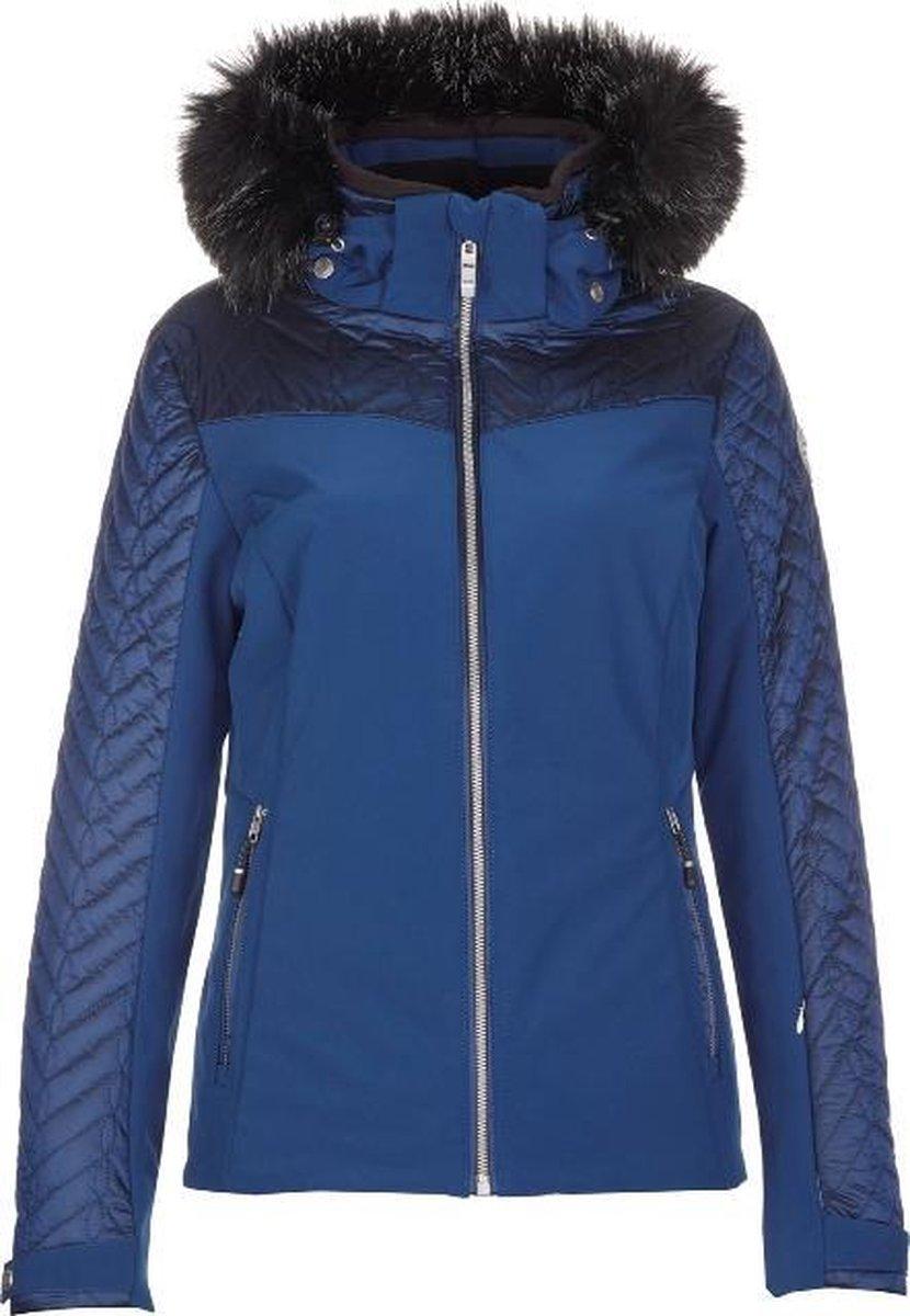 Ski jas dames Killtec Elanora zwart