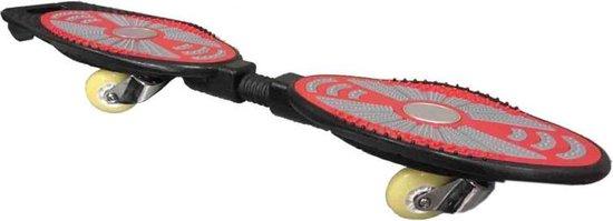 Waveboard La Sports HM050 Streetboard prof