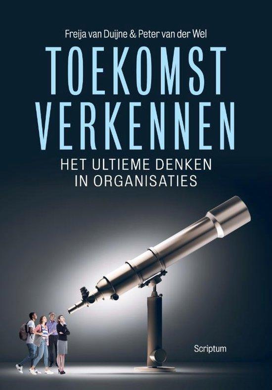 Toekomstverkennen - Freija van Duijne   Fthsonline.com