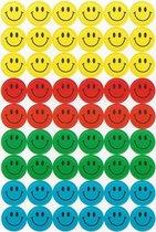 Blije Smiley (belonings)Stickers   270 stickers