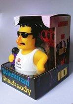 CelebriDucks BOHEMIAN QUACKSODY Duck  FREDDY Badeendje