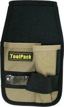 ToolPack Gereedschapshouder - 2 Vakken