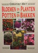 Creatief met bloemen en planten in