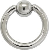 Ball Closure Ring 8 mm x 12 mm