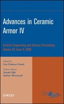 Advances in Ceramic Armor IV