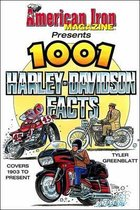 American Iron's 1001 Harley-Davidson Facts