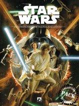Star Wars Remastered, Originele filmtrilogie, Episode IV-V-VI HARDCOVER Collector's Pack